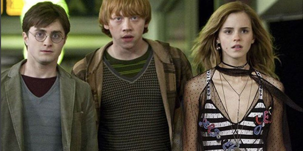 This 'Gryffindior' Instagram Page Is The Combination Of Harry Potter And Fashion You Never Knew You Needed