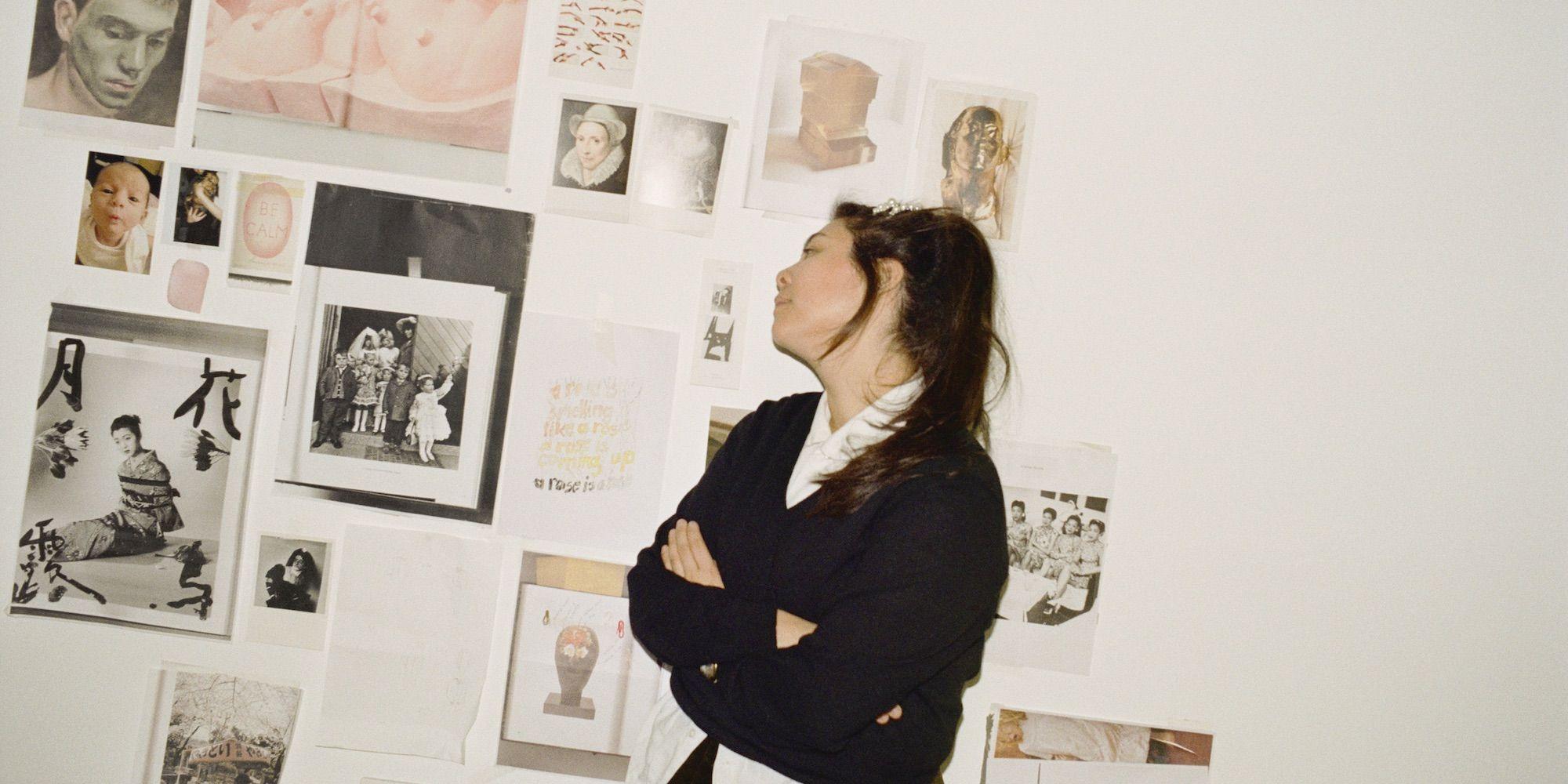 Simone Rocha On The Power Of Femininity