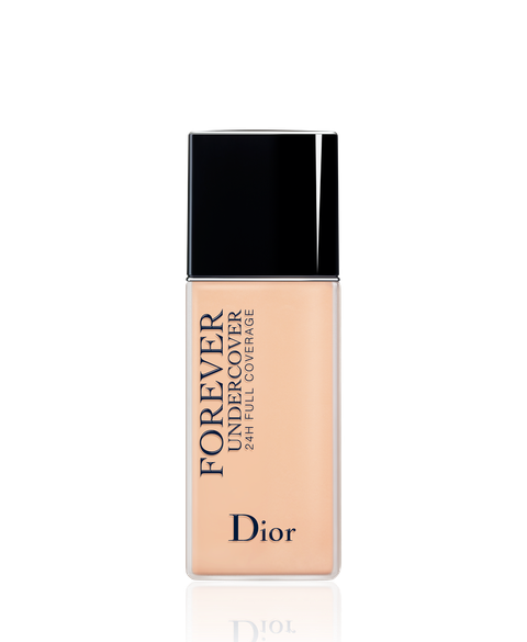 Dior Diorskin Forever Undercover Foundation
