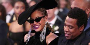 Beyonce grammy instagram
