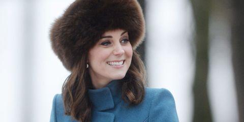 Kate MiddletonWedding Outfit