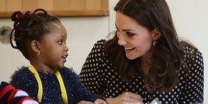 Kate Middleton | ELLE UK