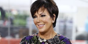 Kris Jenner | ELLE UK