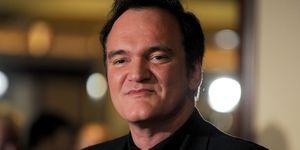 Quentin Tarantino | ELLE UK