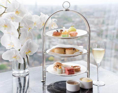 The Best Afternoon Tea Spots In London To Ensure You Feel Fancy