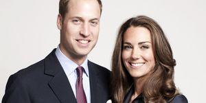 Prince William and KAte Middleton | ELLE UK