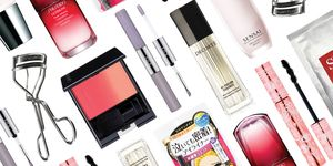 Best Japanese Beauty Products, Japanese Skincare, Japanese Make-Up Products