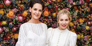 Katie Holmes and Sienna Miller | LouisvuittonShop UK