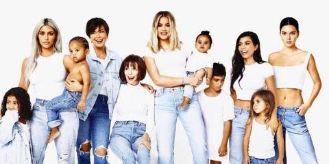 a full breakdown of all the kardashian and jenner grandchildren