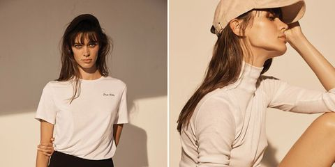 Lip, Hairstyle, Sleeve, Shoulder, Joint, White, Cap, Style, Collar, Jaw,