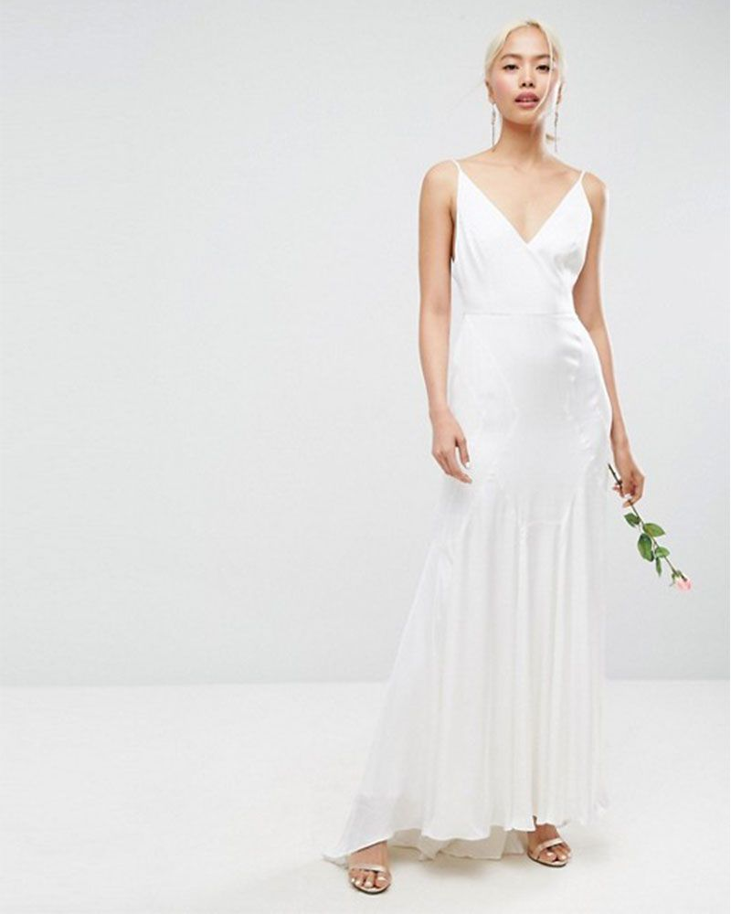 Modern Spring Wedding Dresses 2018 - Bridal Gown Inspiration for the ...