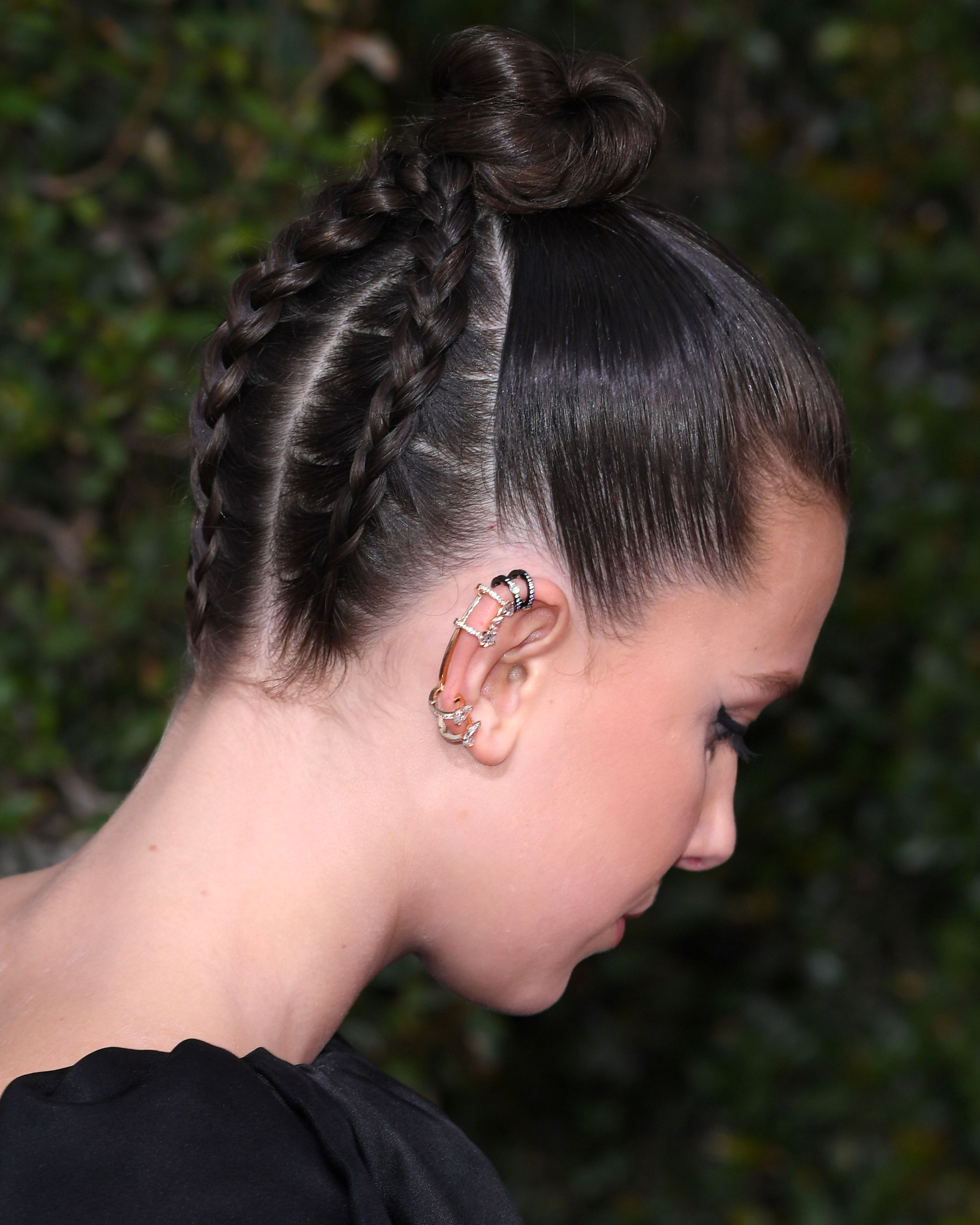 12 Top Knot Hairstyle Ideas For Your Next Epic Updo
