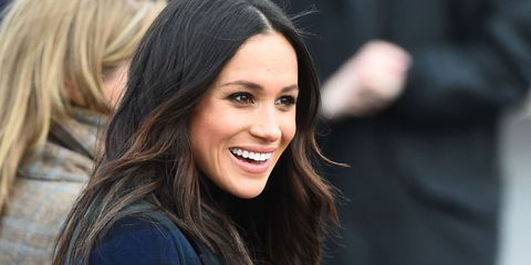 4aa97434f6b7 Meghan Markle Just Had The Hen Party Spa Trip Of Dreams At Soho Farmhouse