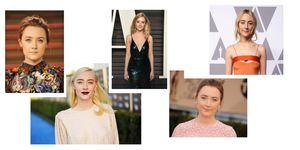 Saoirse Ronan | ELLE UK