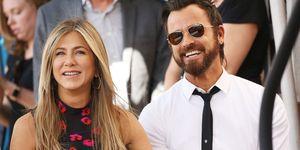 Jennifer Aniston | ELLE UK