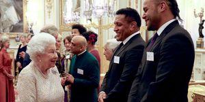 Queen Elizabeth | ELLE UK
