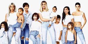 Kardashians | ELLE UK
