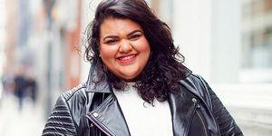 Billie Bhatia ELLEUK