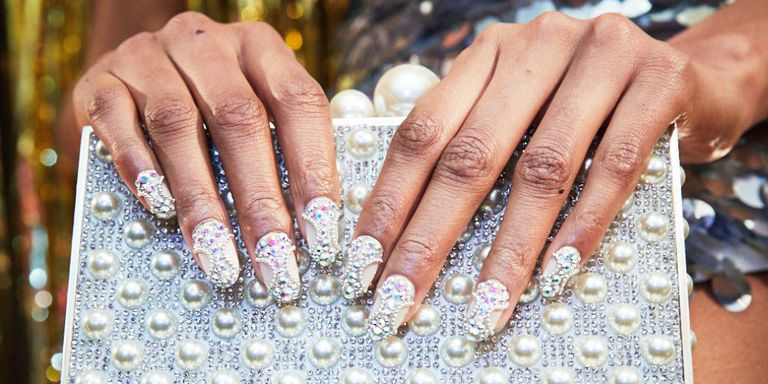 Autumn Nail Trends For 2018 - Best AW18 Autumn Runway Trends For Nails
