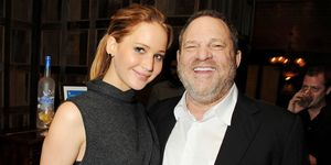 Harvey Weinstein | ELLE UK