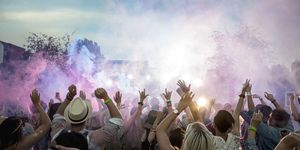 Festival | ELLE UK
