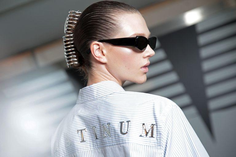 AW18 Hair Accessories