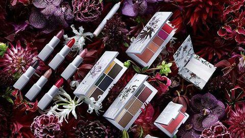 Nars x Erdem Strange Flowers Makeup Collection