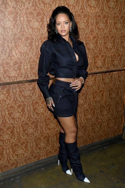 Rihanna Style file