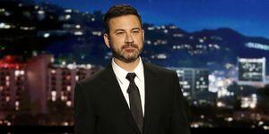 Jimmy Kimmel | ELLE UK