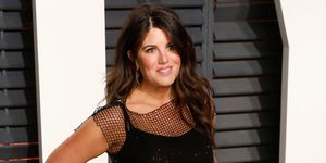 Monica Lewinsky | ELLE UK