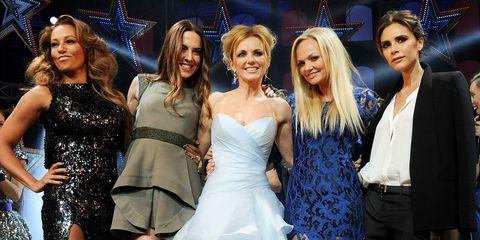 Spice Girls | ELLE UK