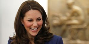 Kate MIddleton Duchess of Cambridge 27th February