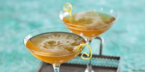 Whiskey cocktail | ELLE UK