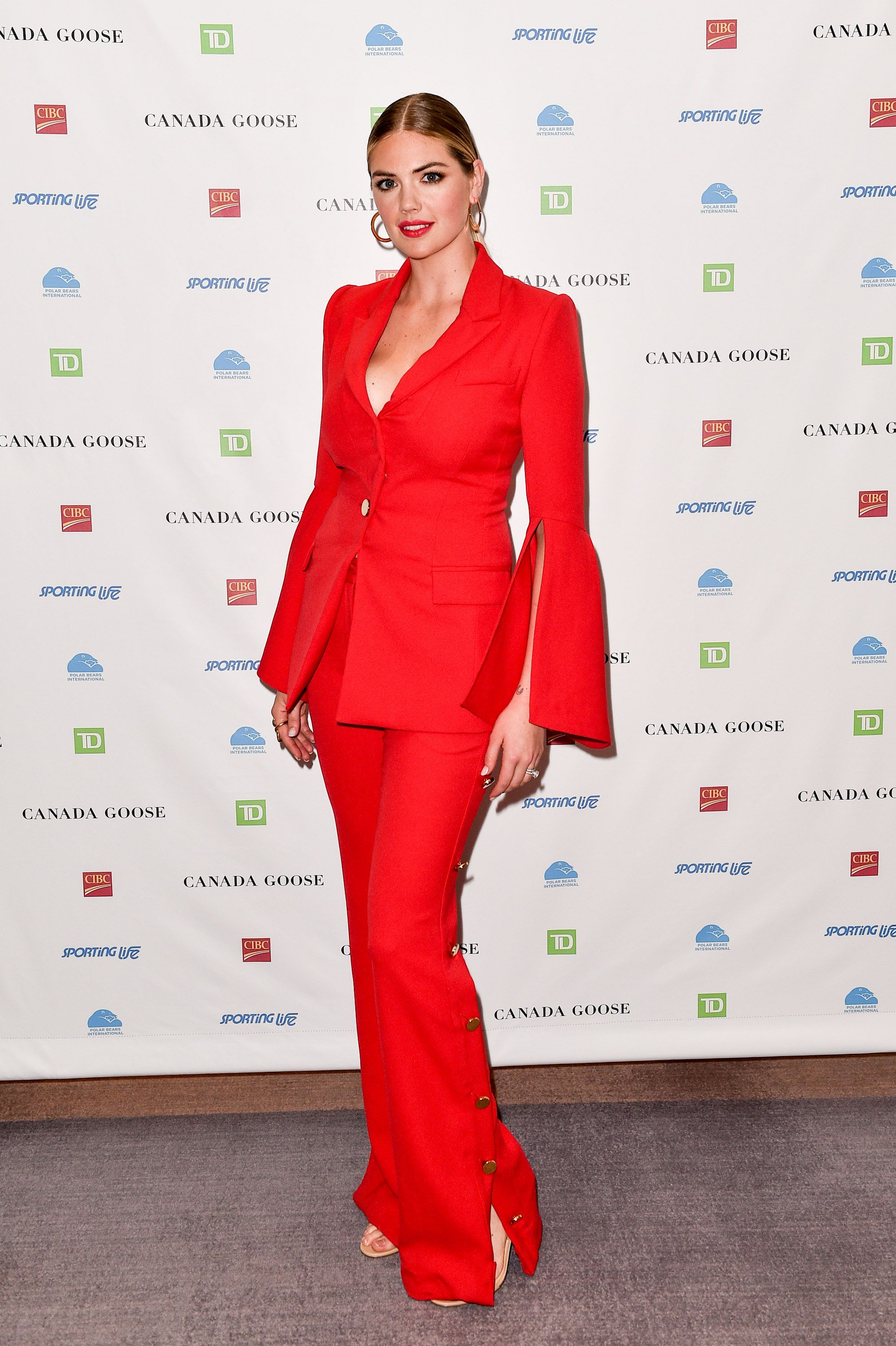 dbf85666c2c Best Dressed Celebrities This Month - February 2018