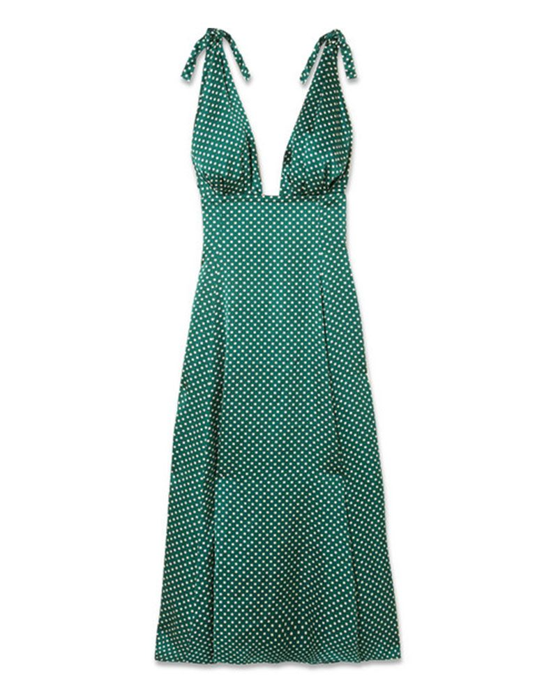What To Wear To A Spring Wedding- Spring Wedding Guest Dresses