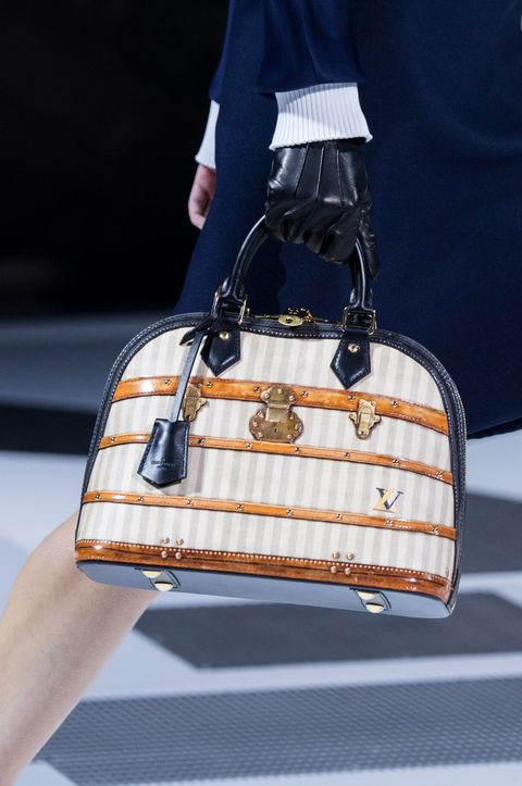 best bags Paris Fashion Week AW18