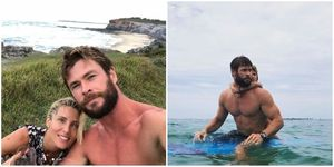 Chris Hemsworth | LouisvuittonShop UK