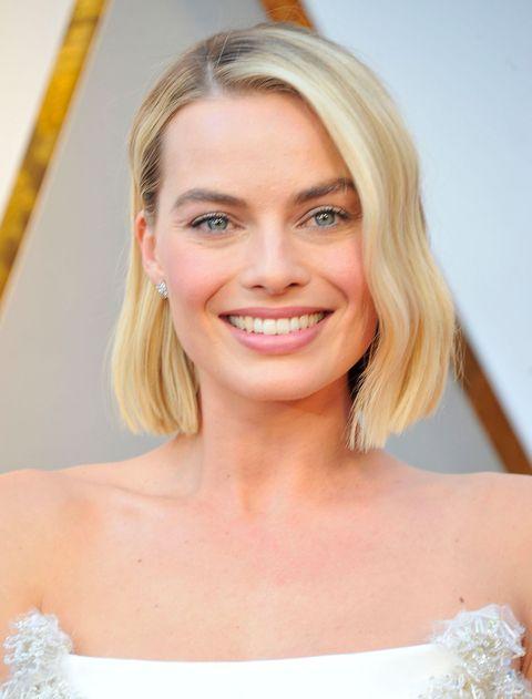 Oscars 2018 Hair And Makeup