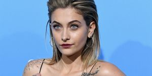 Paris Jackson | ELLE UK