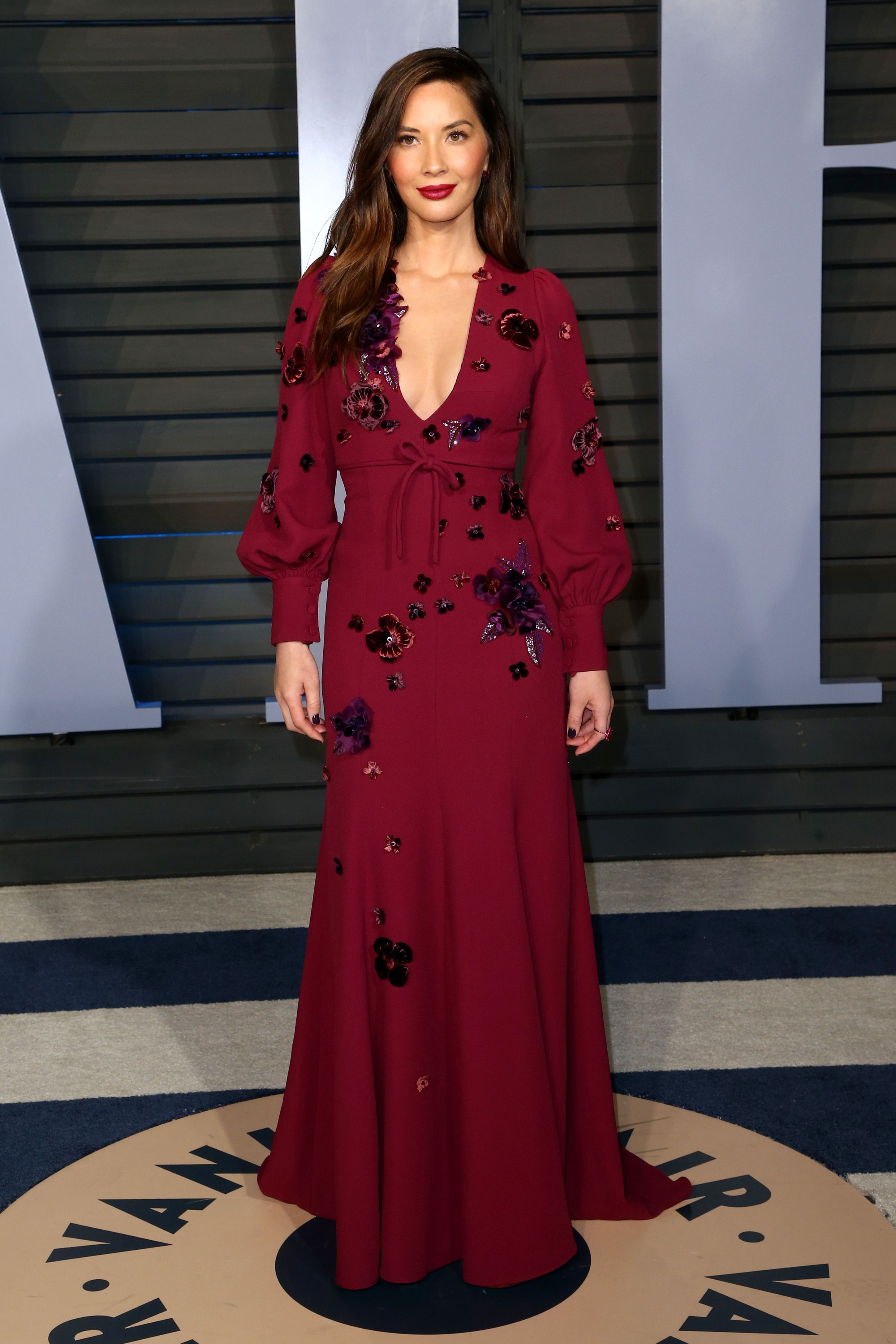 Oscars 2018 Best After Party Outfits Dresses