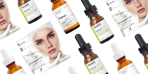 The Best Non-Invasive Botox And Filler Alternatives