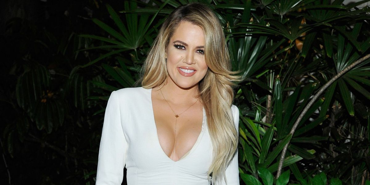 Khloé Kardashian Is Staying Strong During Tristan's Cheating Scandal: 'Her Priority Is True'