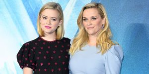 Reese Witherspoon and Ava Phillippe | ELLE UK