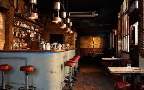 Sun Tavern, east London