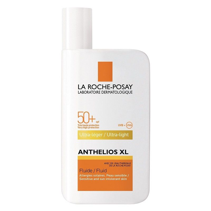 La Roche-Posay Anthelios XL Face Ultra-Light Fluid SPF 50