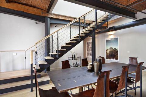 Zayn Malik's new penthouse