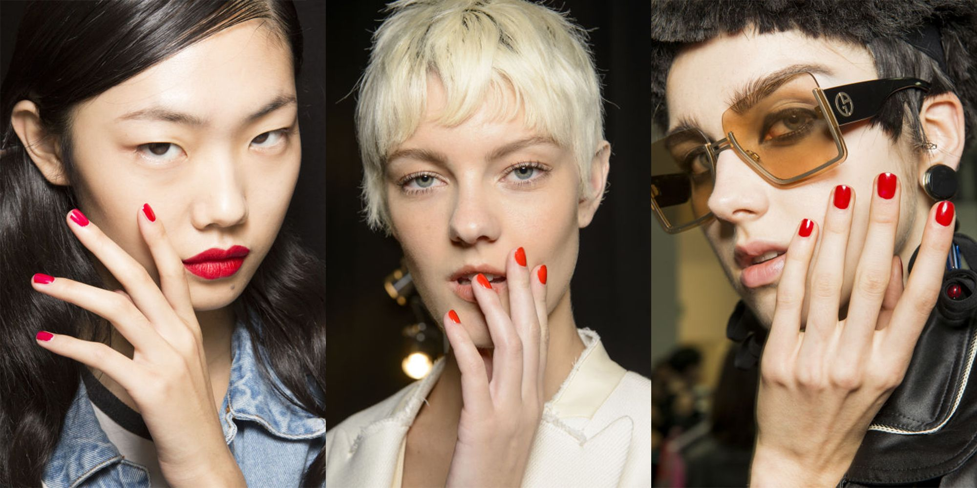Nail Trends 2018