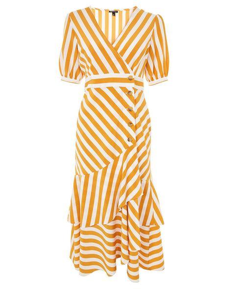 topshop maxi summer dress