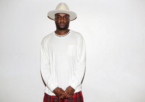0791ca9e9d41 Louis Vuitton Hires Virgil Abloh As Its New Menswear Designer