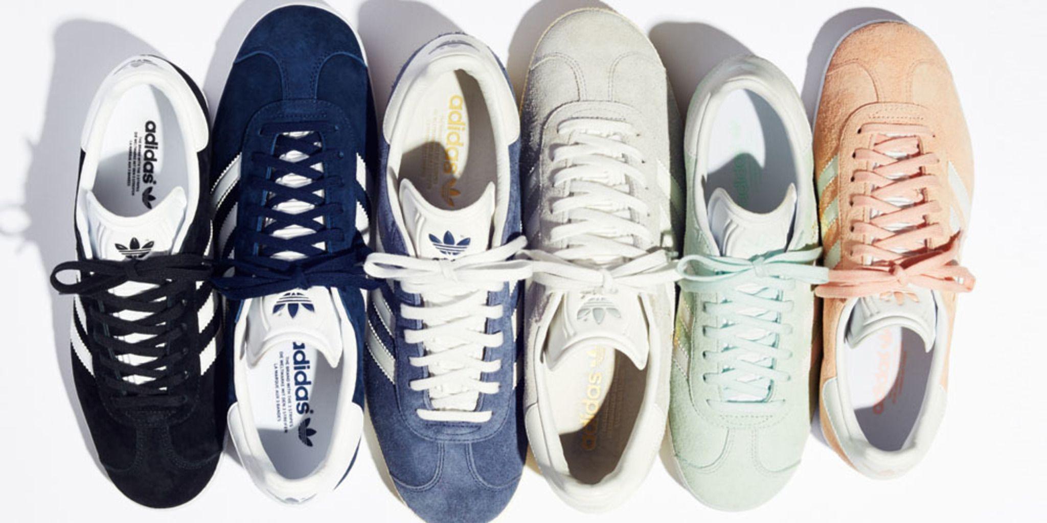 adidas schoenen weer wit maken